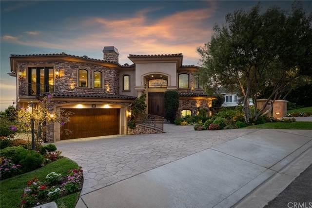 219 Anderson Street, Manhattan Beach, CA 90266 (#SB21217550) :: RE/MAX Empire Properties