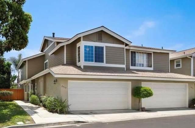 2977 Ridgefield, Carlsbad, CA 92010 (#210027659) :: Blake Cory Home Selling Team