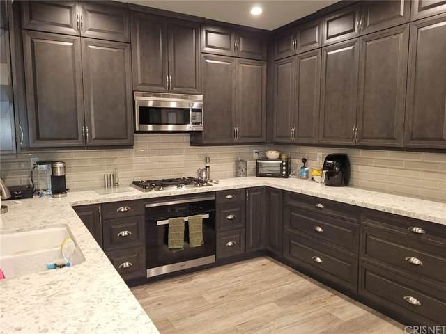 847 Sunstone Street, Westlake Village, CA 91362 (#SR21218269) :: Necol Realty Group