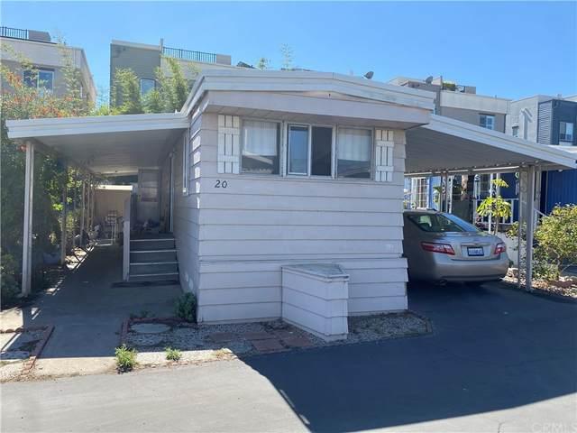 1660 Whittier Avenue #20, Costa Mesa, CA 92627 (#OC21218312) :: RE/MAX Empire Properties