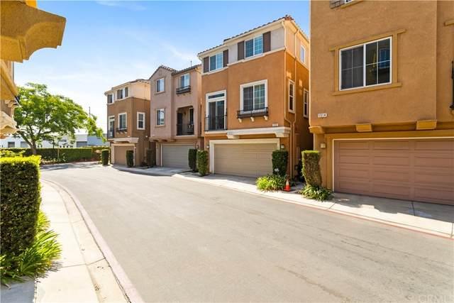 1310 Harmony Way, Torrance, CA 90501 (#SB21218101) :: Mainstreet Realtors®
