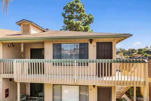 4221 Bonita Rd #12, Bonita, CA 91902 (#210027682) :: RE/MAX Empire Properties