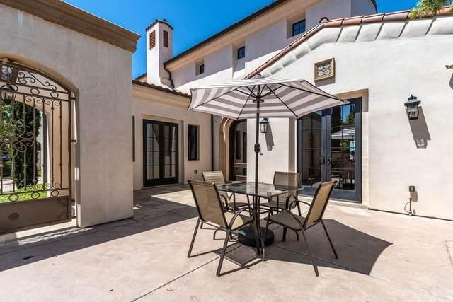 19 Alexa Lane, Ladera Ranch, CA 92694 (#OC21218369) :: Zen Ziejewski and Team