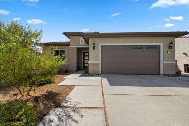 17 Pinotage, Rancho Mirage, CA 92270 (#SR21215586) :: Necol Realty Group