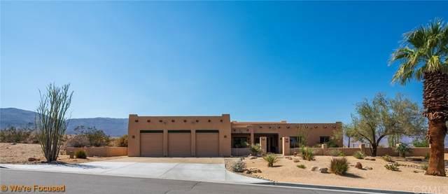 1902 Rams Hill Drive, Borrego Springs, CA 92004 (#OC21216591) :: RE/MAX Empire Properties