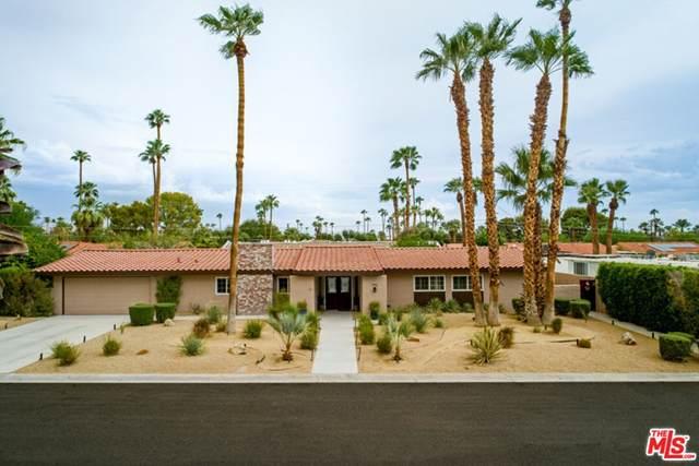 396 N Burton Way, Palm Springs, CA 92262 (MLS #21788580) :: Desert Area Homes For Sale