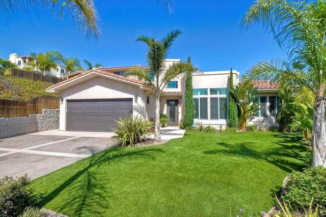 4394 Yuki Lane, Carlsbad, CA 92008 (#210027707) :: Necol Realty Group
