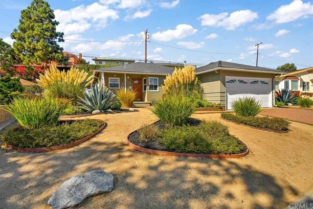 21639 Howard Avenue, Torrance, CA 90503 (#SB21217807) :: Zutila, Inc.