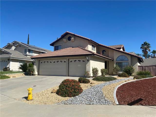 10720 Mohave Court, Moreno Valley, CA 92557 (#IV21218423) :: American Real Estate List & Sell