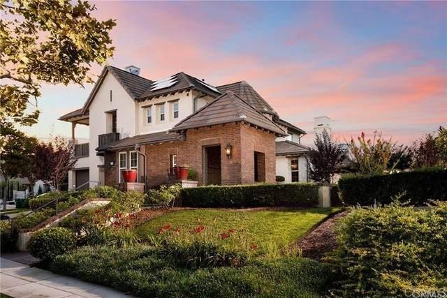 5 David Street, Ladera Ranch, CA 92694 (#NDP2111296) :: Zen Ziejewski and Team