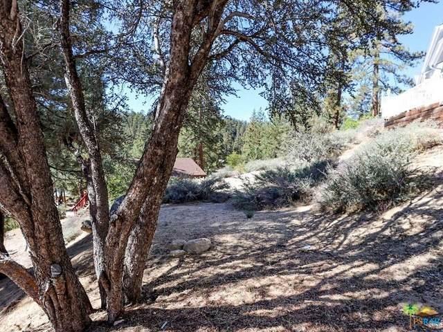 0 Cedar Dell Road, Fawnskin, CA 92333 (#21799994) :: Robyn Icenhower & Associates