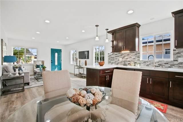 2616 E Jefferson Street, Carson, CA 90810 (#IV21217821) :: RE/MAX Empire Properties
