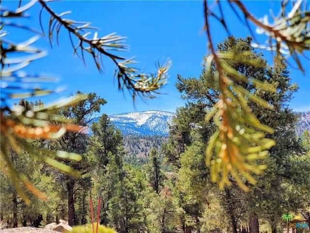 0 Ponderosa Ranch Road, Big Bear, CA 92314 (#21799978) :: RE/MAX Empire Properties