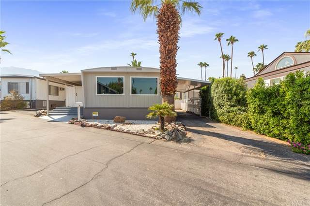 11 Bar D Drive, Palm Desert, CA 92260 (#TR21218445) :: Necol Realty Group