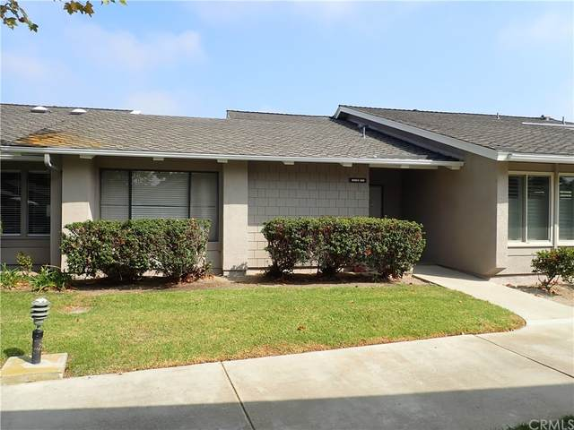 8566 Larkhall Circle 805C, Huntington Beach, CA 92646 (MLS #PW21218064) :: Desert Area Homes For Sale