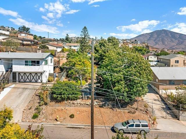 Ramona Ave, Spring Valley, CA 91977 (#210027730) :: Blake Cory Home Selling Team