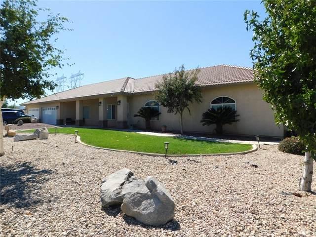 6910 Oak Vista Lane, Oak Hills, CA 92344 (#CV21218613) :: RE/MAX Masters