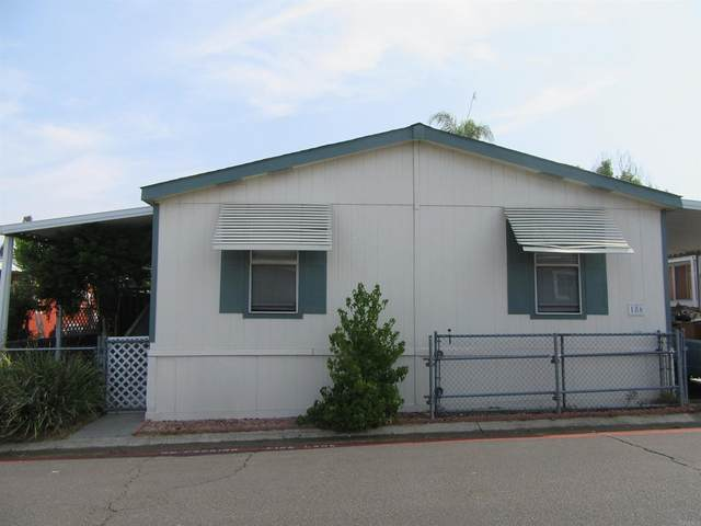 10767 Jamacha Blvd #186, Spring Valley, CA 91977 (#PTP2106911) :: Necol Realty Group