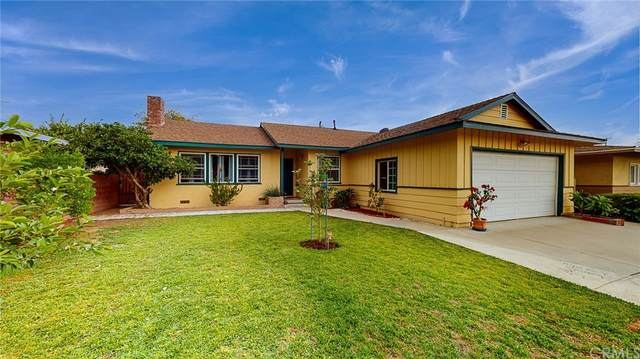 814 Edie Drive, Duarte, CA 91010 (#PF21217648) :: Latrice Deluna Homes