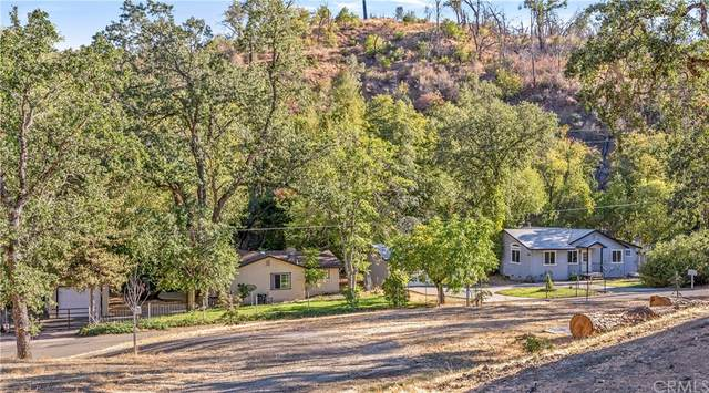 14255 Big Canyon Road, Middletown, CA 95461 (#LC21218558) :: Blake Cory Home Selling Team