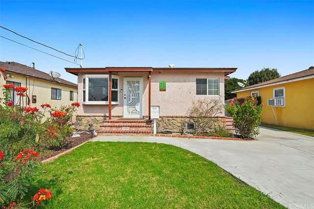 1559 W 214th Street, Torrance, CA 90501 (#PW21217026) :: Mainstreet Realtors®