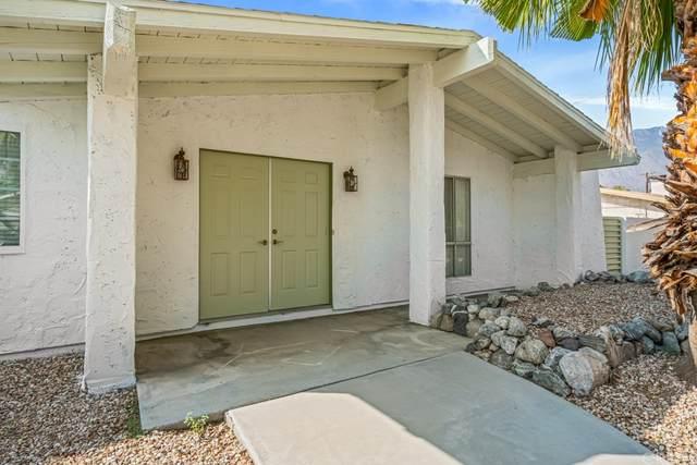 2803 E San Marino Road, Palm Springs, CA 92262 (#RS21215811) :: Blake Cory Home Selling Team