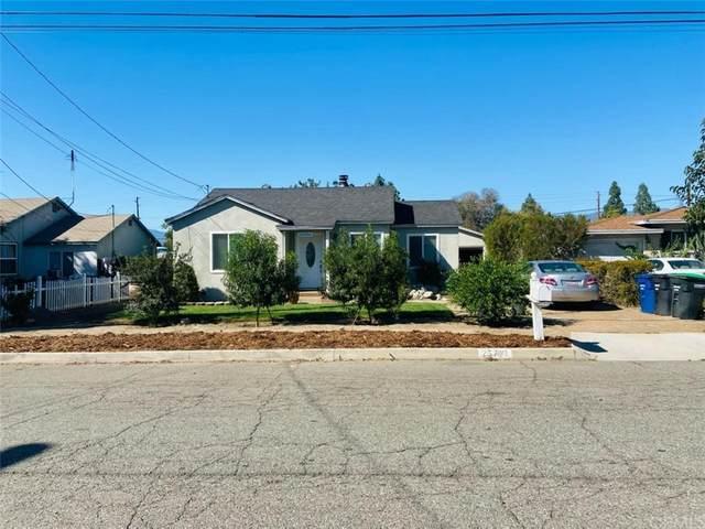 25796 Miramonte, Loma Linda, CA 92373 (#CV21218402) :: Compass