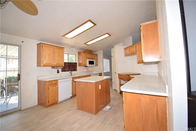 14142 Apple Lane, Clearlake Oaks, CA 95423 (#LC21218543) :: RE/MAX Empire Properties