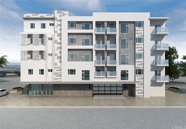 101 S Mariposa, Los Angeles (City), CA 90004 (#CV21218700) :: RE/MAX Empire Properties