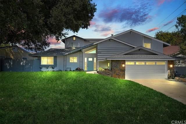 8521 Beverly Drive, San Gabriel, CA 91775 (#DW21218760) :: Steele Canyon Realty