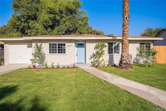 2077 Broderick Avenue, Duarte, CA 91010 (#DW21183673) :: Mainstreet Realtors®