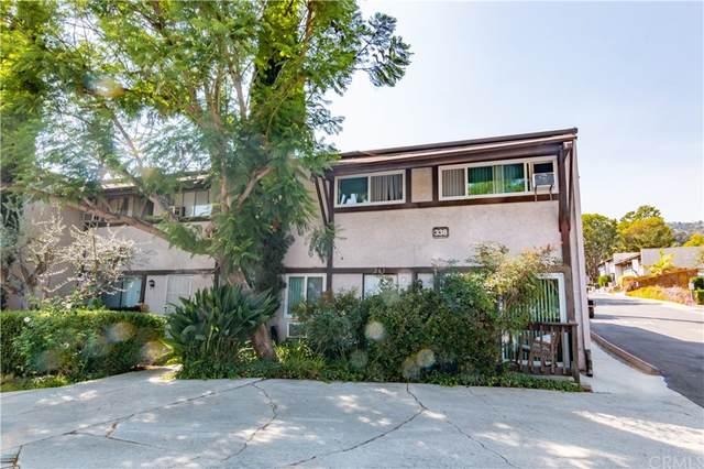 338 S Miraleste Drive #264, San Pedro, CA 90732 (#DW21216333) :: Blake Cory Home Selling Team