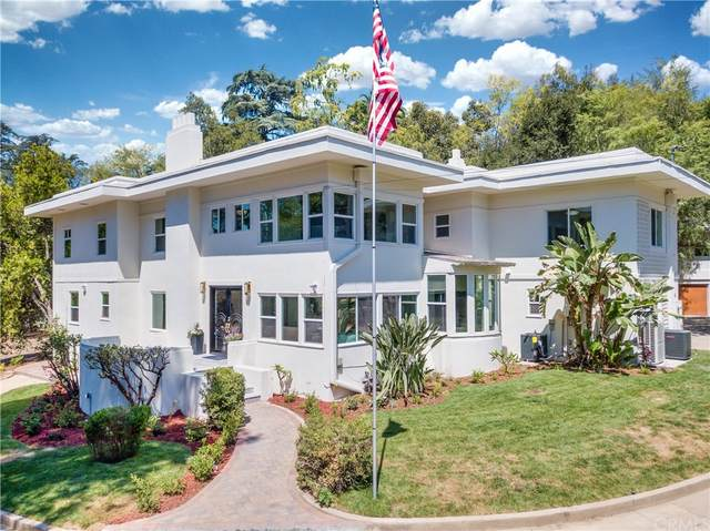 2065 E Altadena Drive, Altadena, CA 91001 (#TR21217369) :: RE/MAX Empire Properties