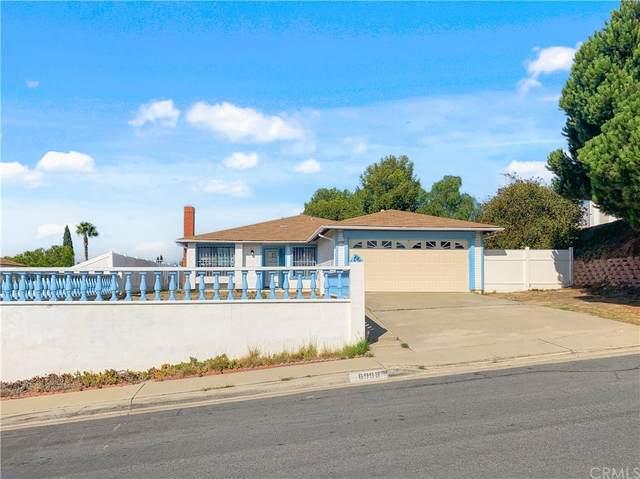 6998 Windward Street, San Diego, CA 92114 (#CV21211924) :: RE/MAX Empire Properties