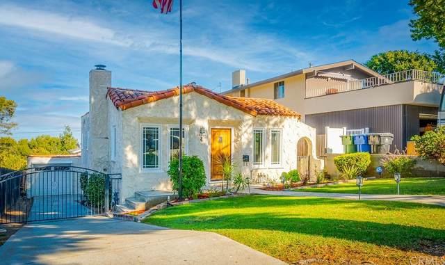 26350 N Athena Ave, Harbor City, CA 90710 (#SB21172855) :: Necol Realty Group