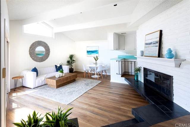 2320 W 234th Street, Torrance, CA 90501 (#SB21218952) :: Blake Cory Home Selling Team