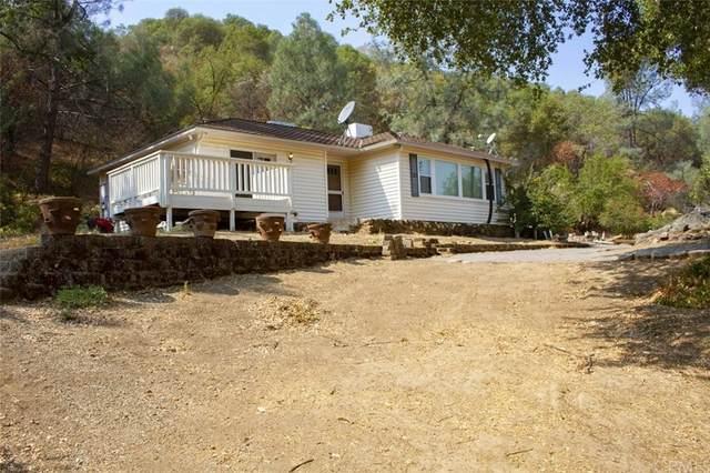 38742 Highway 41, Oakhurst, CA 93644 (#FR21218830) :: Blake Cory Home Selling Team