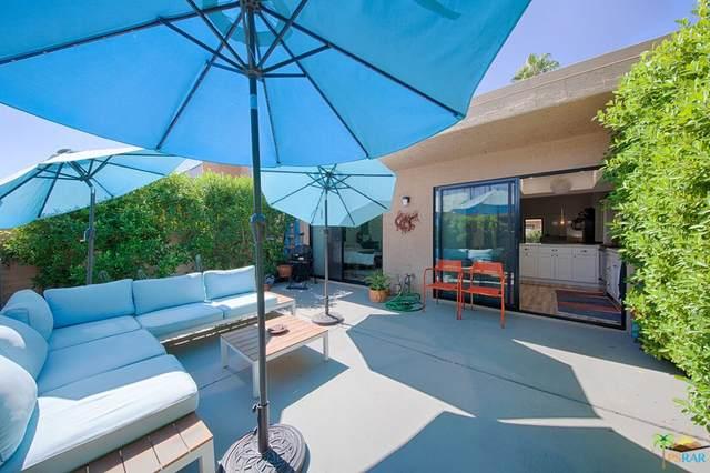 5621 Los Coyotes Drive, Palm Springs, CA 92264 (#21790038) :: Latrice Deluna Homes
