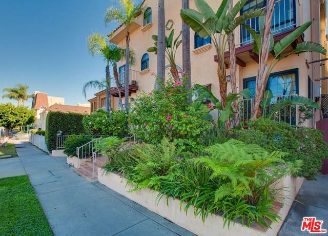 8636 W Olympic Boulevard #6, Los Angeles (City), CA 90035 (#21790418) :: Mark Nazzal Real Estate Group