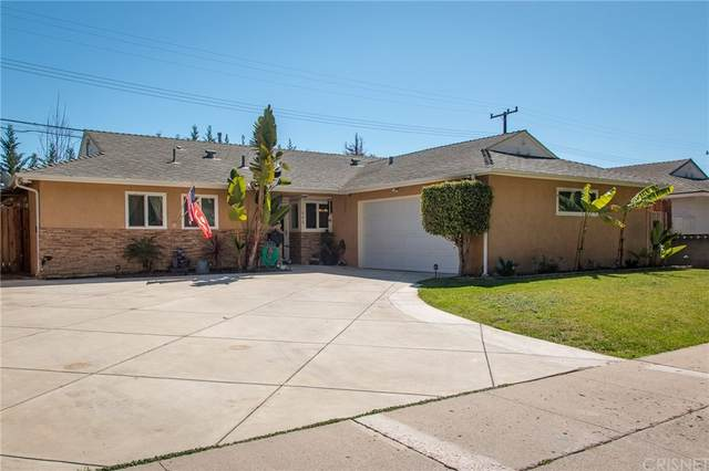 946 Eston Street, Camarillo, CA 93010 (#SR21219065) :: Cochren Realty Team   KW the Lakes