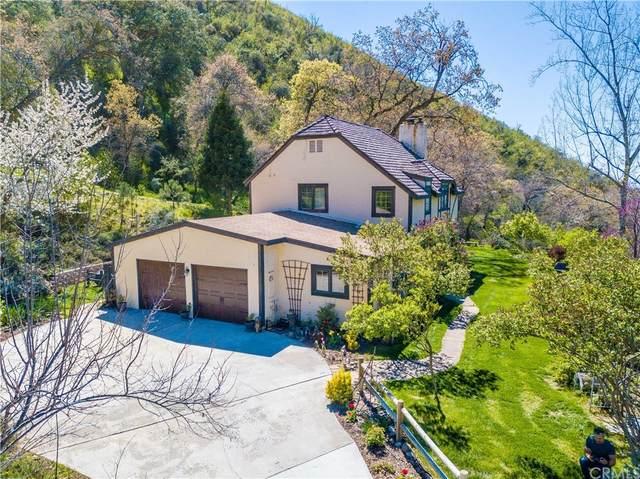 37877 Potato Canyon Road, Oak Glen, CA 92399 (#IG21219098) :: Latrice Deluna Homes