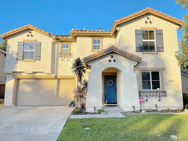 1121 Paradise Trail Road, Chula Vista, CA 91935 (#PTP2106933) :: Blake Cory Home Selling Team