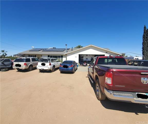 6924 Buttemere Road, Phelan, CA 92371 (#EV21219130) :: Necol Realty Group
