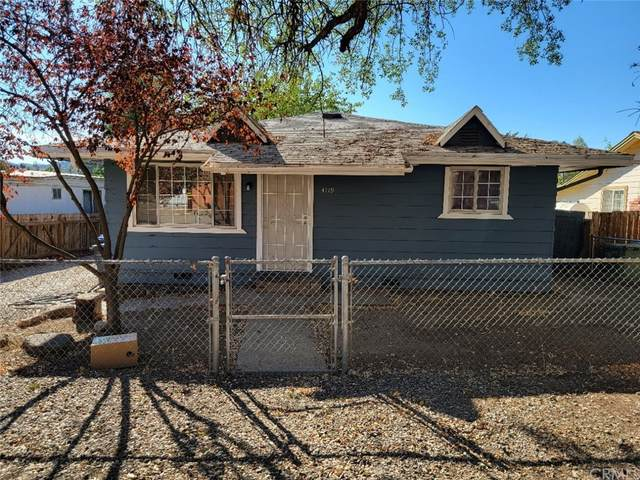 4119 Sunset Avenue, Clearlake, CA 95422 (#LC21219155) :: Necol Realty Group