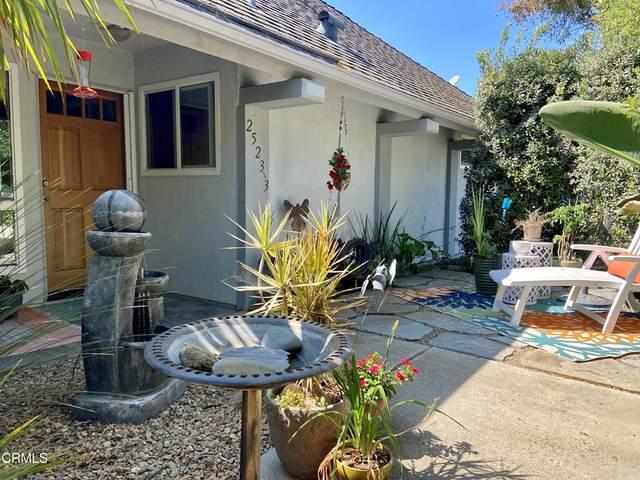 2523 E Harbor Boulevard #3, Ventura, CA 93001 (#V1-8696) :: Blake Cory Home Selling Team