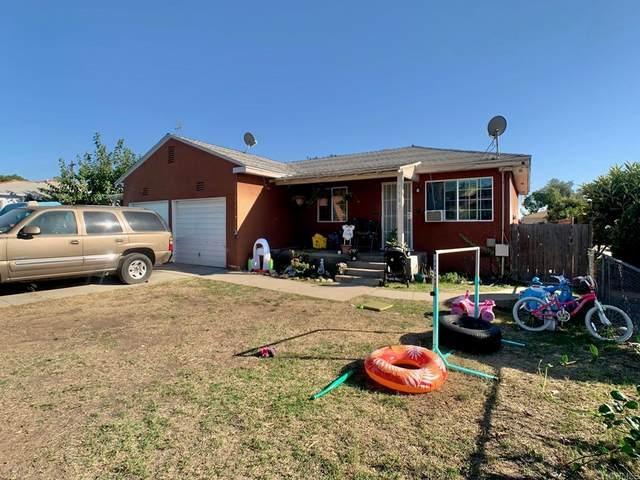 7965 67 Golden Avenue, Lemon Grove, CA 91945 (#PTP2106937) :: Blake Cory Home Selling Team