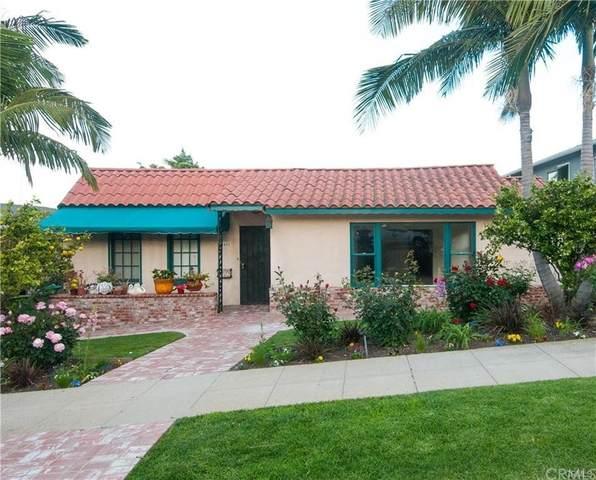 1412 1414 S Averill Avenue, San Pedro, CA 90732 (#SB21214386) :: Necol Realty Group