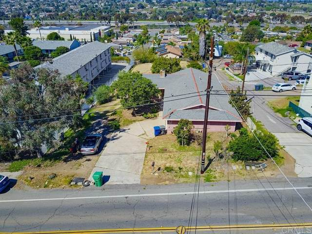 1328 Helix Street, Spring Valley, CA 91977 (#PTP2106940) :: Necol Realty Group