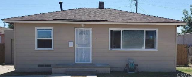 340 E 238th Street, Carson, CA 90745 (#FR21214431) :: Necol Realty Group