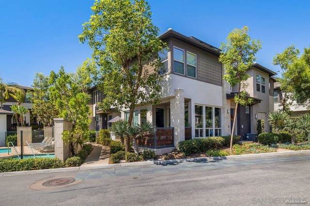 2646 Aperture Circle, San Diego, CA 92108 (#210027846) :: Necol Realty Group